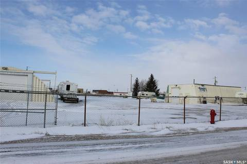 Commercial property for sale at 855 37 Hy Shaunavon Saskatchewan - MLS: SK798898