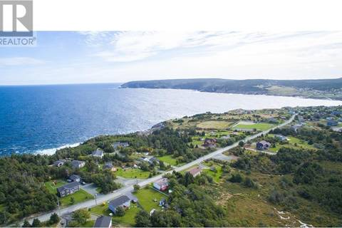 Residential property for sale at 855 Main Rd Pouch Cove Newfoundland - MLS: 1198055