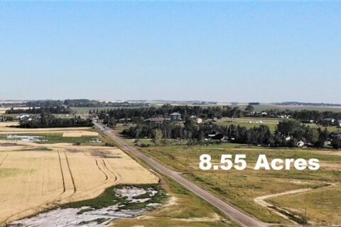 Home for sale at 9 Range Road 281 Rd Chestermere Alberta - MLS: A1041416