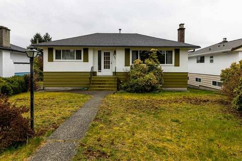 House for sale at 855 13th St E North Vancouver British Columbia - MLS: R2448196