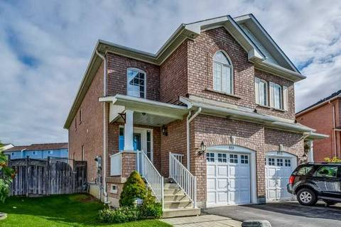 Townhouse for sale at 855 Fable Cres Mississauga Ontario - MLS: W4578416