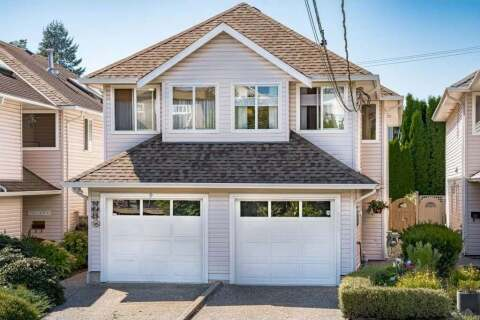 Townhouse for sale at 855 Habgood St White Rock British Columbia - MLS: R2494827