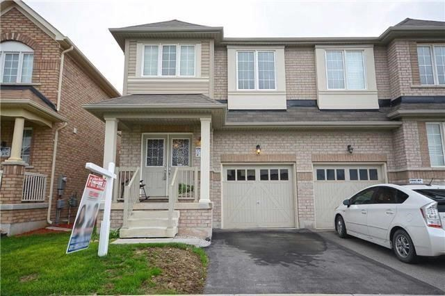 For Sale: 855 Miltonbrook Crescent, Milton, ON | 4 Bed, 3 Bath Townhouse for $719,900. See 19 photos!