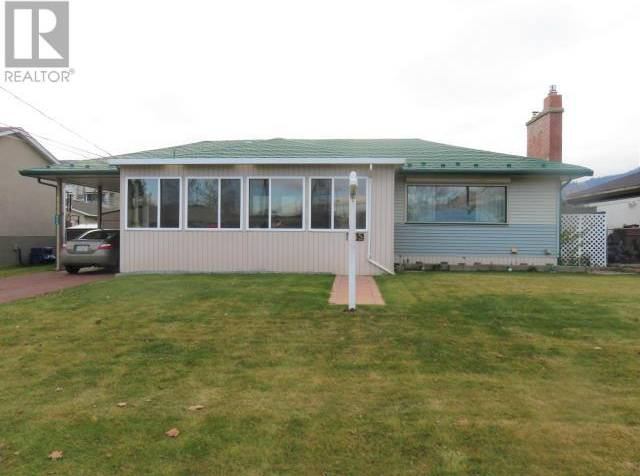 House for sale at 855 Renfrew Ave Kamloops British Columbia - MLS: 154426