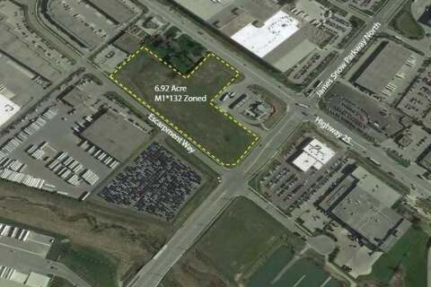 Commercial property for lease at 8551 Escarpment Wy Milton Ontario - MLS: W4767771