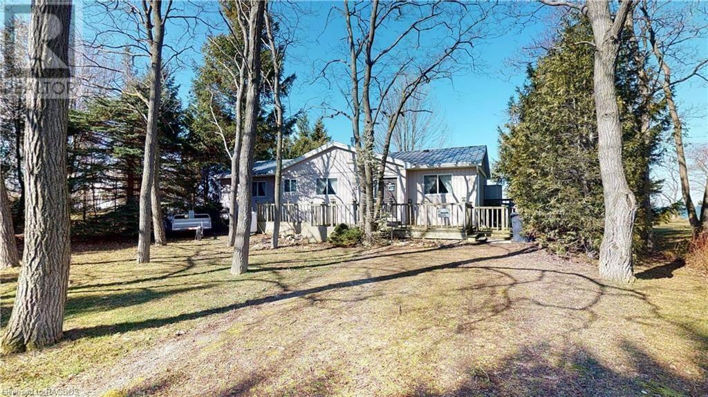 House for sale at 85519 Mcdonald Ln Ashfield-colborne-wawanosh (twp) Ontario - MLS: 251973