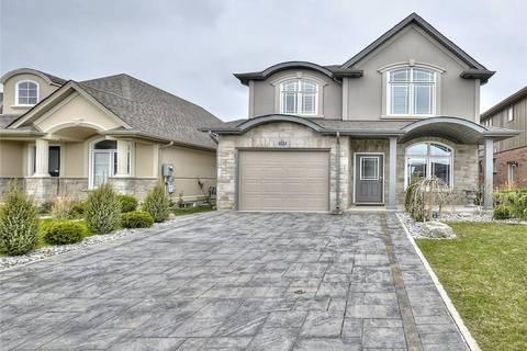 House for sale at 8553 Jennifer Cres Niagara Falls Ontario - MLS: 30739261