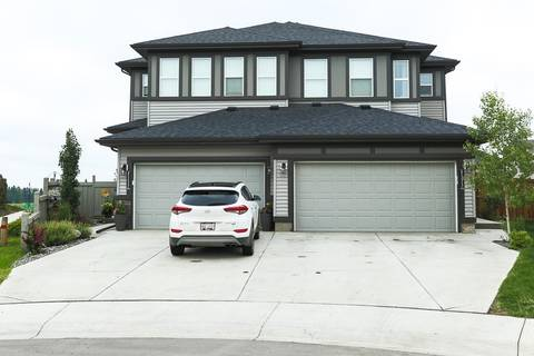 Townhouse for sale at 8555 Cushing Pl Sw Edmonton Alberta - MLS: E4162899