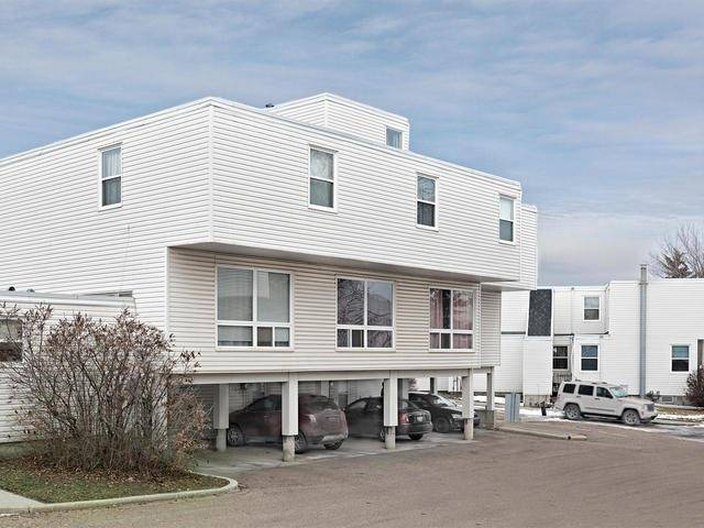 Townhouse for sale at 8556 38a Ave Nw Edmonton Alberta - MLS: E4182300