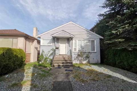 House for sale at 8556 Oak St Vancouver British Columbia - MLS: R2355016