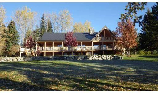 House for sale at 8558 Tranquille Pl Bridge Lake British Columbia - MLS: R2350441