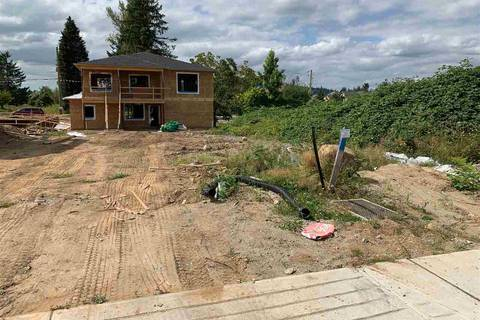 Home for sale at 8559 Benedict Blvd Mission British Columbia - MLS: R2359167