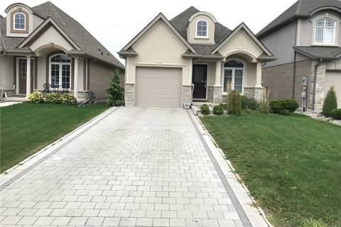 House for sale at 8559 Jennifer Cres Niagara Falls Ontario - MLS: X4517799
