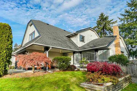House for sale at 856 165 St Surrey British Columbia - MLS: R2417873