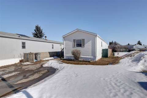 Home for sale at 53222 Range Rd Unit 856 Rural Parkland County Alberta - MLS: E4148549