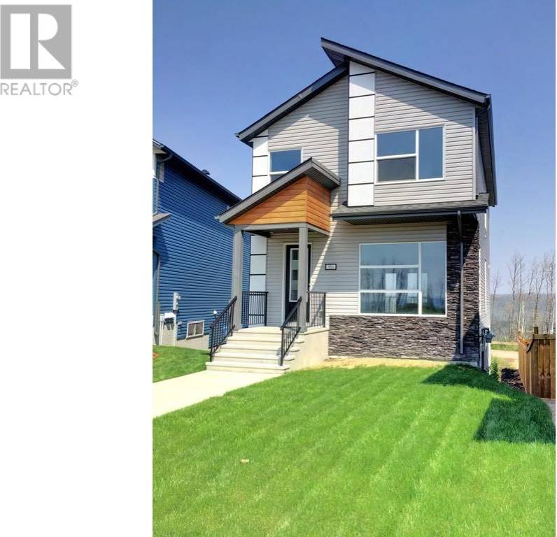 House for sale at 856 Athabasca Ave Fort Mcmurray Alberta - MLS: fm0173010