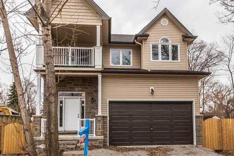 House for sale at 856 Beach Blvd Hamilton Ontario - MLS: X4412484