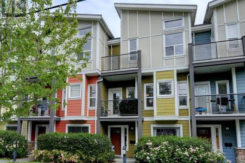 Townhouse for sale at 856 Brock Ave Victoria British Columbia - MLS: 413470