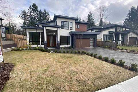 House for sale at 856 Browning Pl North Vancouver British Columbia - MLS: R2447472