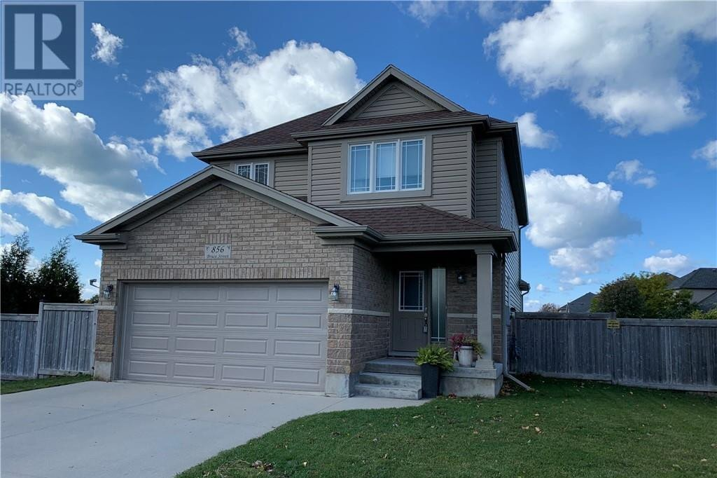 House for sale at 856 Bruce St Saugeen Shores Ontario - MLS: 40033645