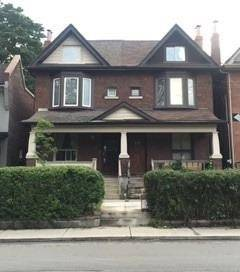 Townhouse for rent at 856 Carlaw Ave Toronto Ontario - MLS: E4677155