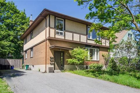 House for sale at 856 Connaught Ave Ottawa Ontario - MLS: 1142631