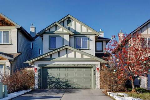 House for sale at 856 Copperfield Blvd Southeast Calgary Alberta - MLS: C4276007
