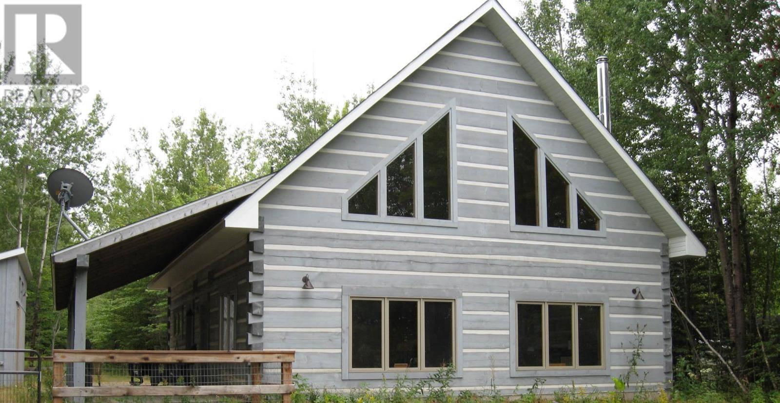 House for sale at 856 Four Season Dr Goulais River Ontario - MLS: SM127021