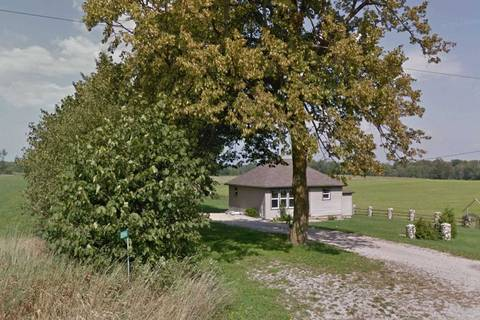 House for sale at 856 Huron Bruce Rd South Bruce Ontario - MLS: X4616562