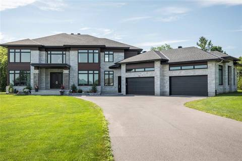 House for sale at 856 Mcmanus Ave Manotick Ontario - MLS: 1160089