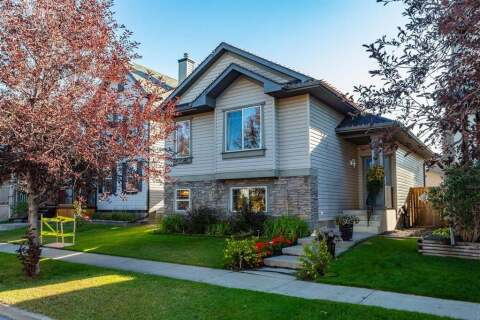 House for sale at 856 Prestwick Circ SE Calgary Alberta - MLS: A1028090