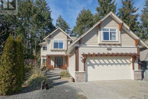 House for sale at 856 Whistler Pl Nanaimo British Columbia - MLS: 454018