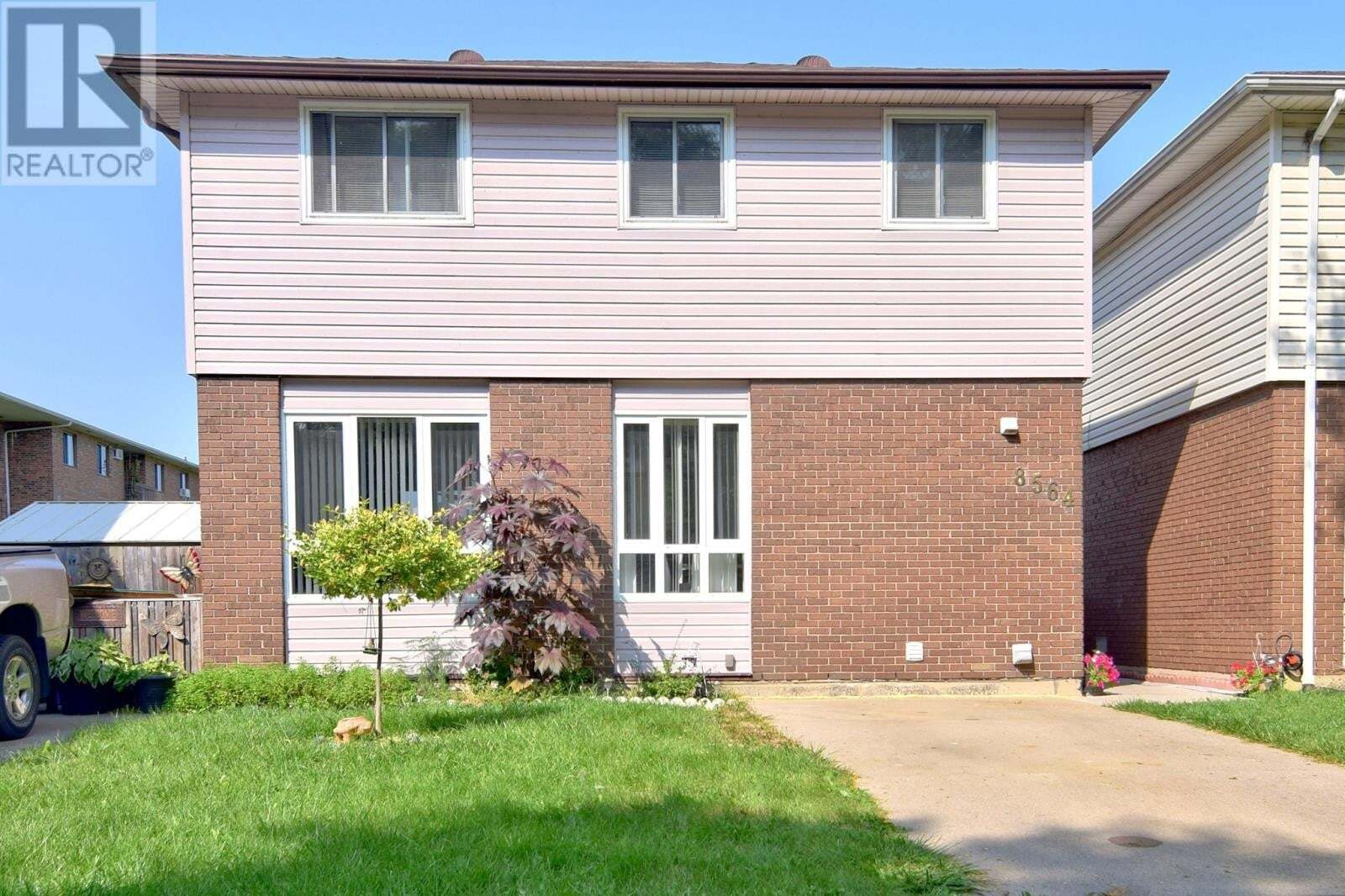 House for sale at 8564 Foxhill Pl Windsor Ontario - MLS: 20012695