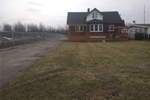 Home for sale at 8568 Lundy's Ln Niagara Falls Ontario - MLS: X4700283