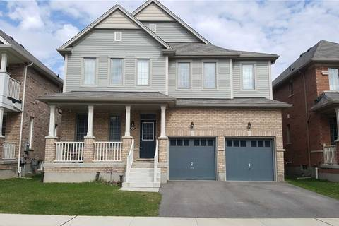 House for sale at 8568 Sweet Chestnut Dr Niagara Falls Ontario - MLS: X4546291