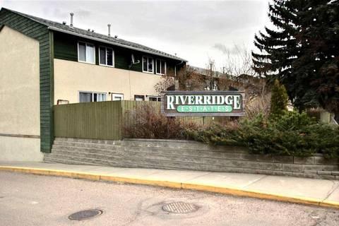 Townhouse for sale at 857 Abbottsfield Rd Nw Edmonton Alberta - MLS: E4152197