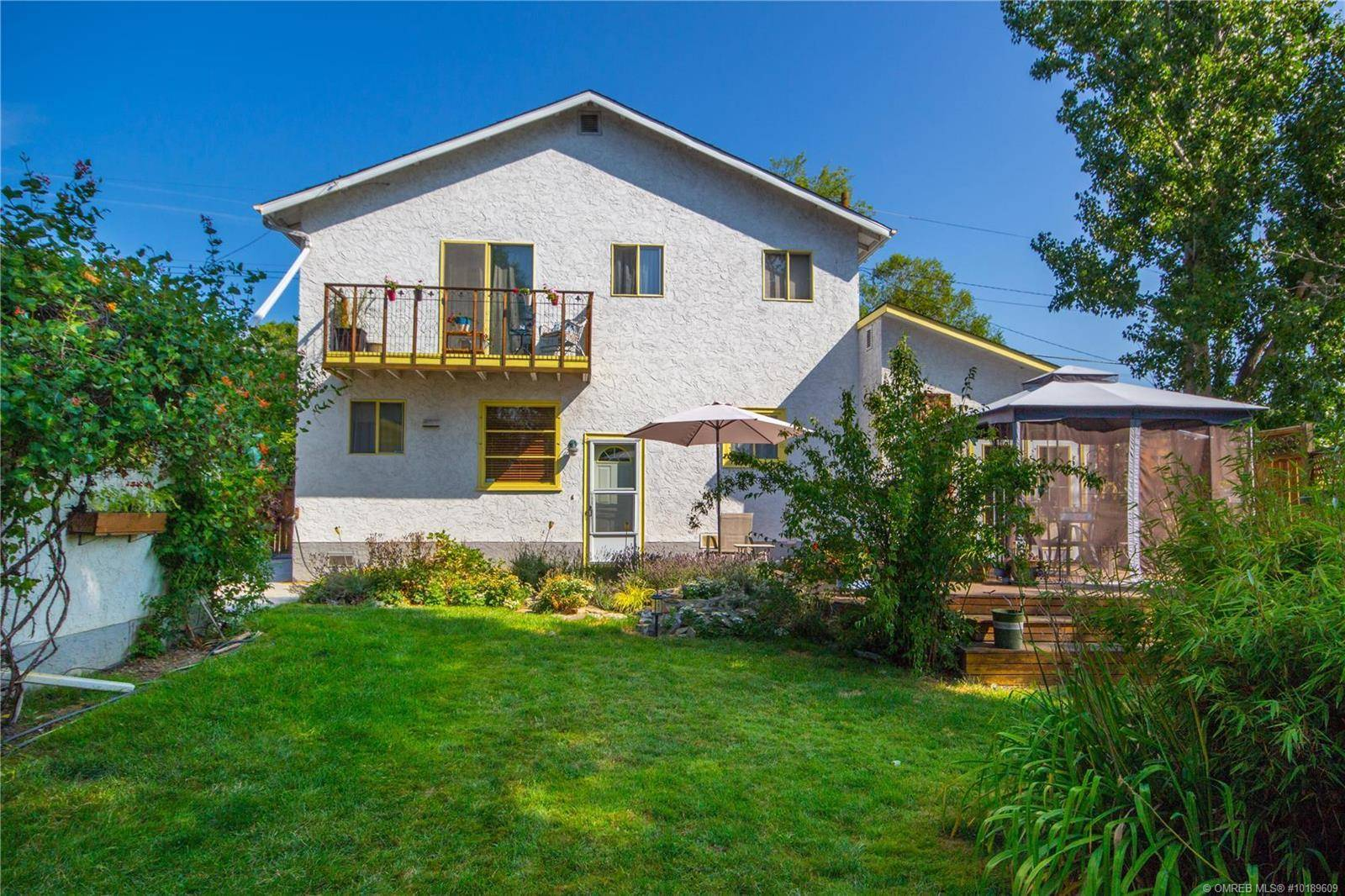 House for sale at 857 Burne Ave Kelowna British Columbia - MLS: 10189609