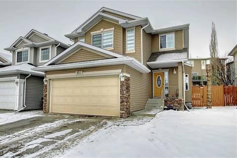 House for sale at 857 Citadel Wy Northwest Calgary Alberta - MLS: C4281778