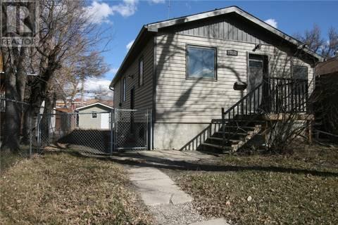 House for sale at 857 Elphinstone St Regina Saskatchewan - MLS: SK777014