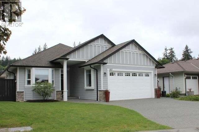 House for sale at 857 Linwood Ln Nanaimo British Columbia - MLS: 468868