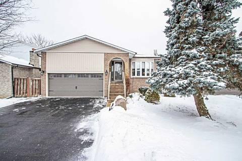 House for sale at 857 Sorrento Ave Oshawa Ontario - MLS: E4690740