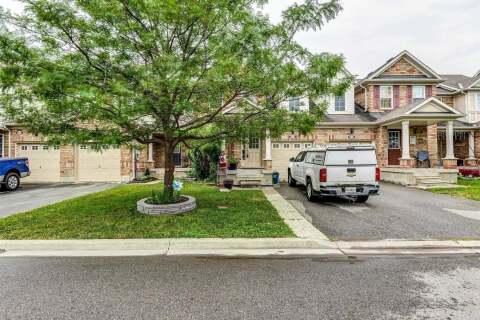 Townhouse for sale at 857 Stark Circ Milton Ontario - MLS: W4846345