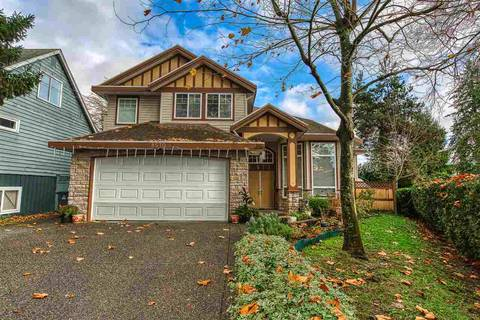 House for sale at 8570 156 St Surrey British Columbia - MLS: R2419822