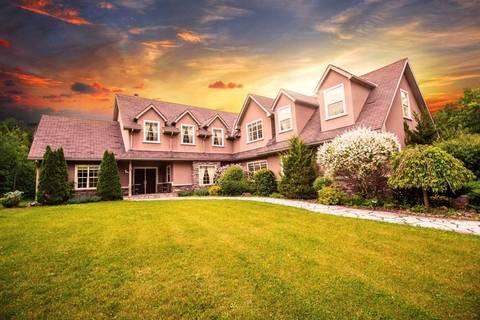 House for sale at 8570 25th Sdrd Adjala-tosorontio Ontario - MLS: N4490958