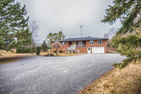 House for sale at 8570 Dale Rd Cobourg Ontario - MLS: X4425108
