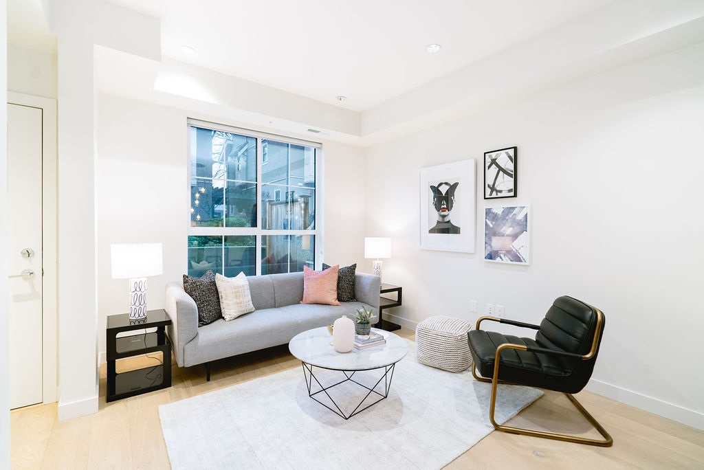 For Sale: 8570 Osler Street, Vancouver, BC | 3 Bed, 3 Bath Townhouse for $1638000.