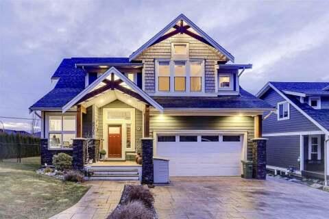 House for sale at 8575 Veronika Pl Chilliwack British Columbia - MLS: R2460639