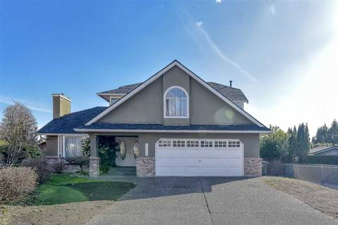 House for sale at 8576 142 St Surrey British Columbia - MLS: R2444249