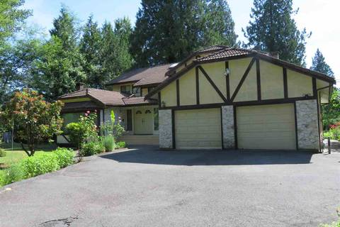 House for sale at 8576 196 St Langley British Columbia - MLS: R2357949