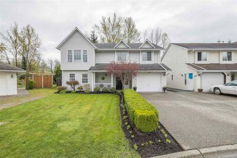 House for sale at 8577 Mckee Pl Chilliwack British Columbia - MLS: R2359936